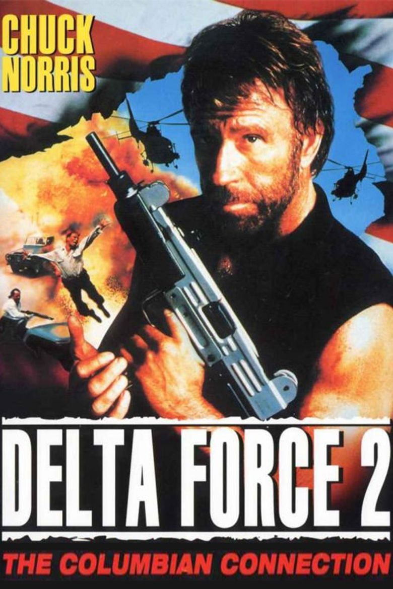 the delta force full movie 1986 english