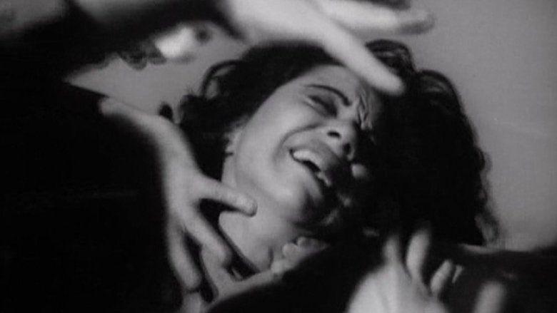 Dementia (1955 film) movie scenes