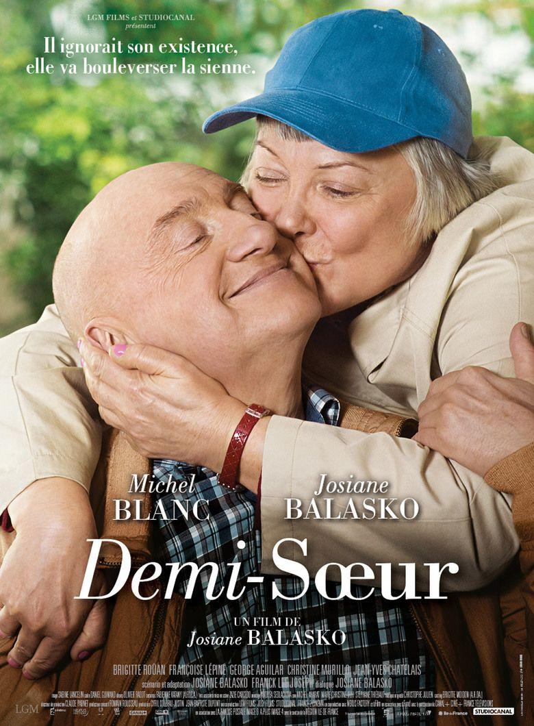 Demi soeur movie poster
