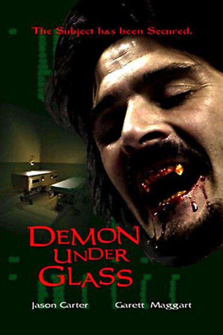 Demon Under Glass movie poster
