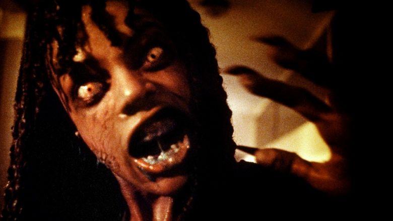 Demons (film) movie scenes