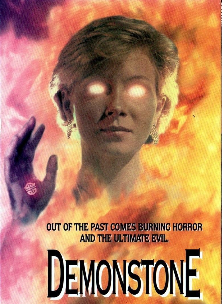 Demonstone movie poster
