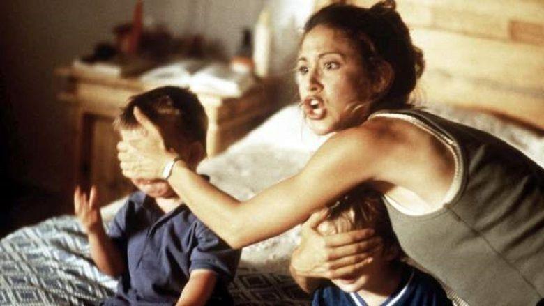 Denial (1998 film) movie scenes