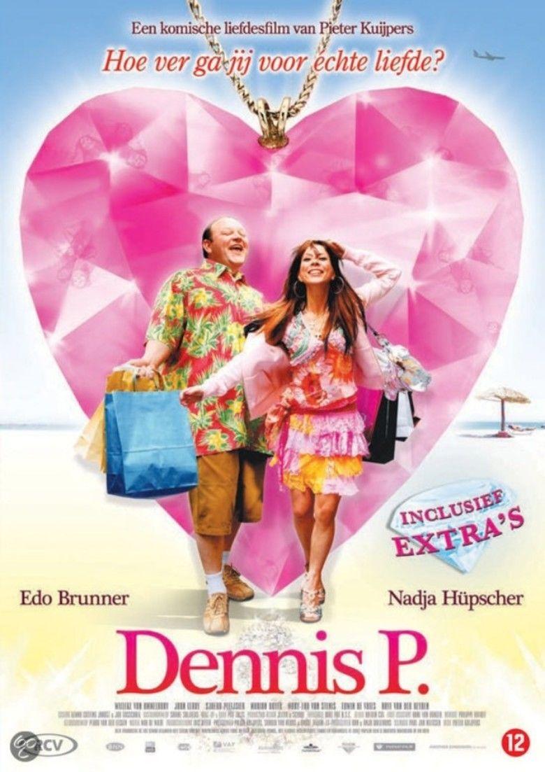 Dennis P movie poster