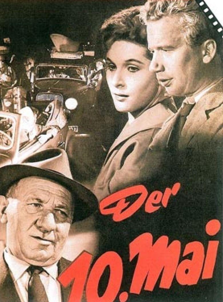 Der 10 Mai movie poster