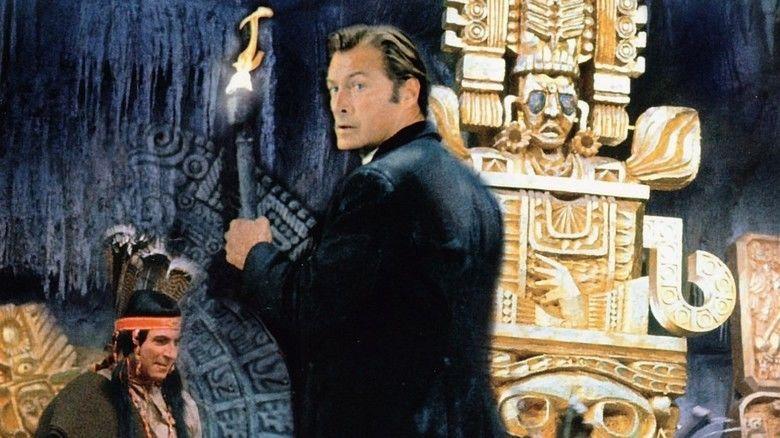 Der Schatz der Azteken movie scenes