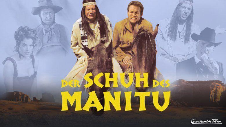 Der Schuh des Manitu movie scenes