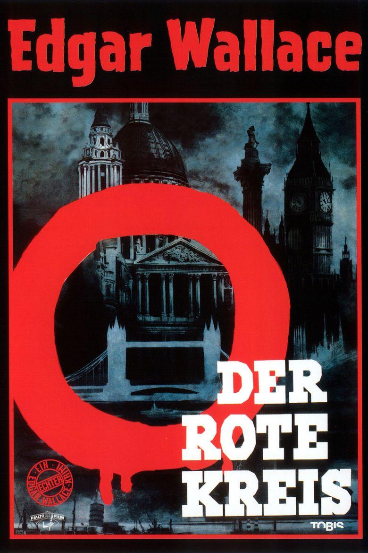 Der rote Kreis movie poster