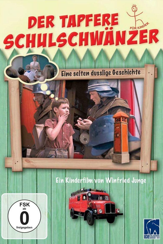 Der tapfere Schulschwanzer movie poster