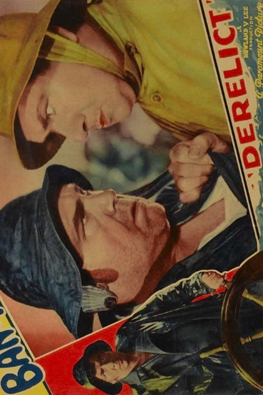 Derelict (film) movie poster