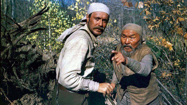 Dersu Uzala (1975 film) movie scenes
