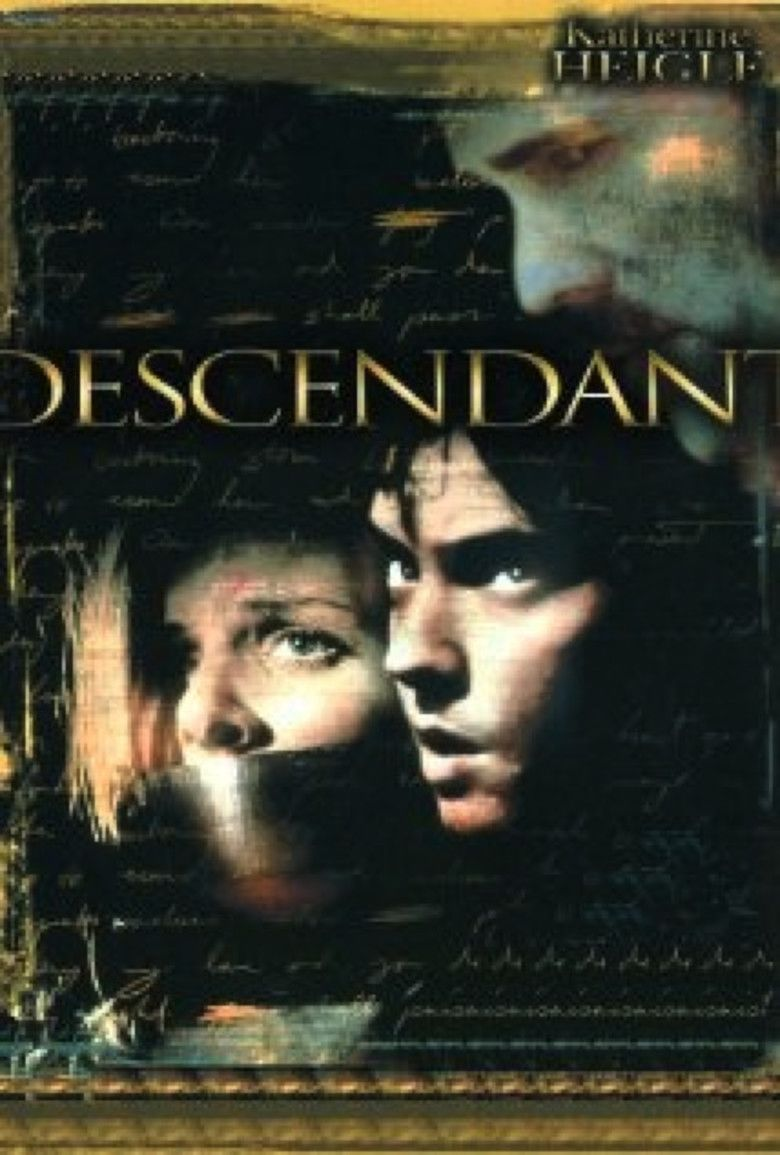 Descendant (2003 film) movie poster