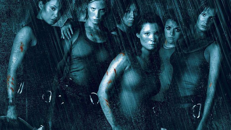 Descent (2005 film) movie scenes