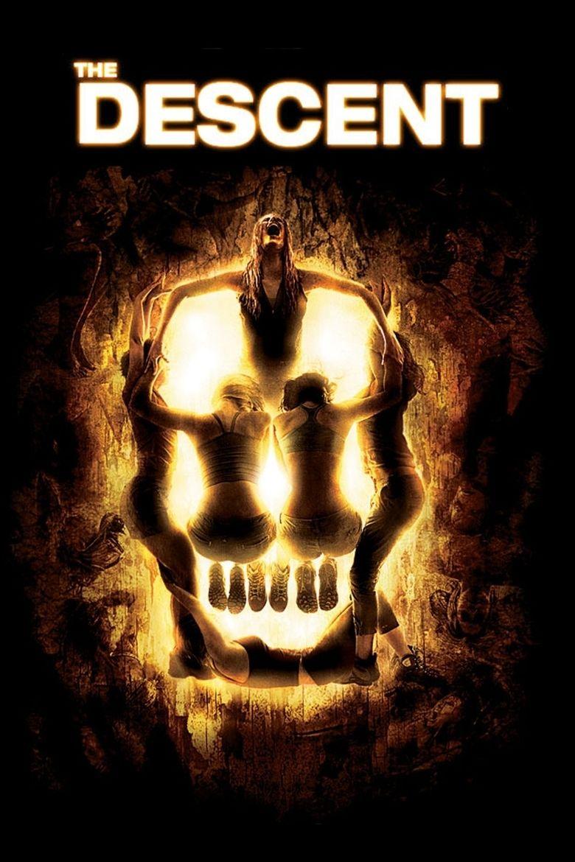 Descent (2005 film) movie poster