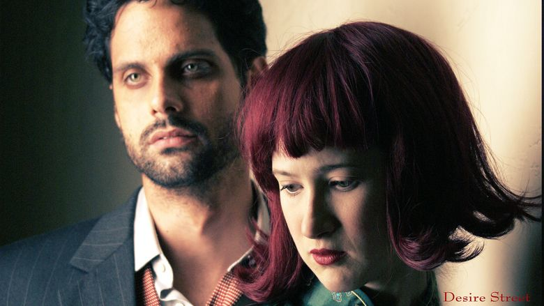 Desire Street (film) movie scenes