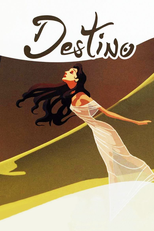 Destino movie poster