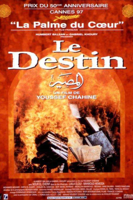 Destiny (1997 film) movie poster
