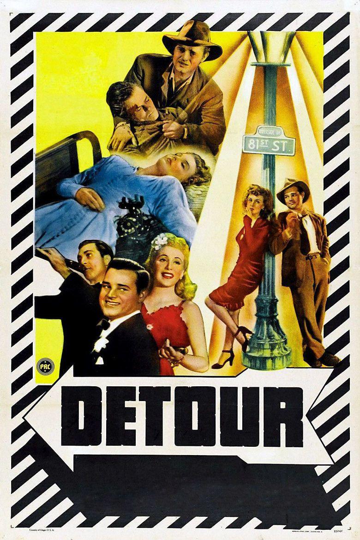 Detroit Rock City (film) movie poster