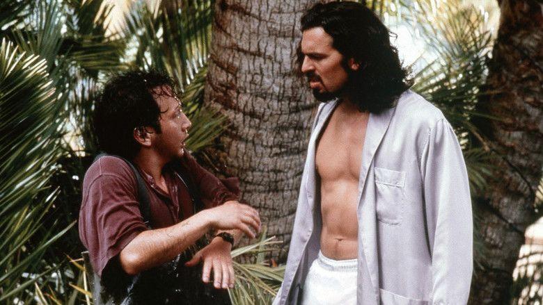Deuce Bigalow: Male Gigolo movie scenes
