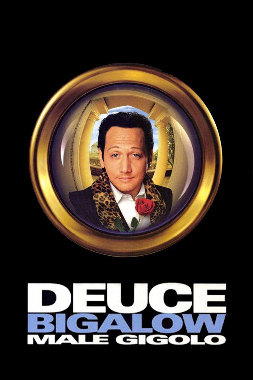 Deuce Bigalow: Male Gigolo movie poster
