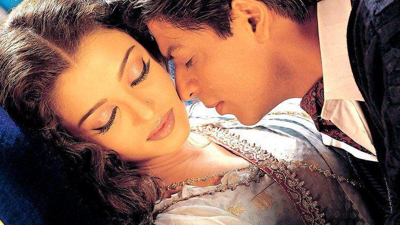 Devdas (2002 Bengali film) movie scenes