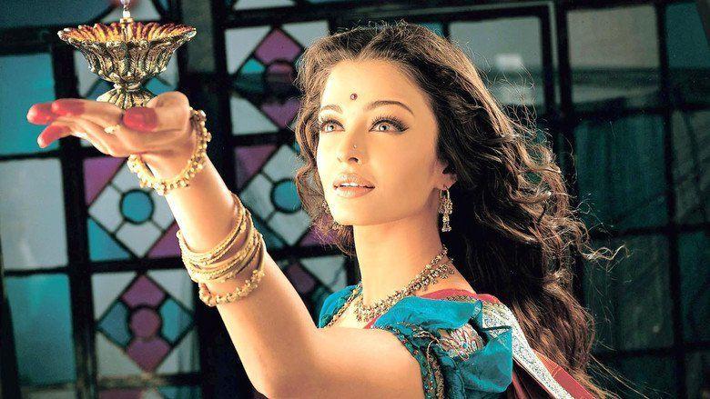 Devdas (2002 Hindi film) movie scenes