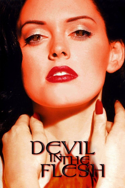 Devil in the Flesh (1998 film) movie poster