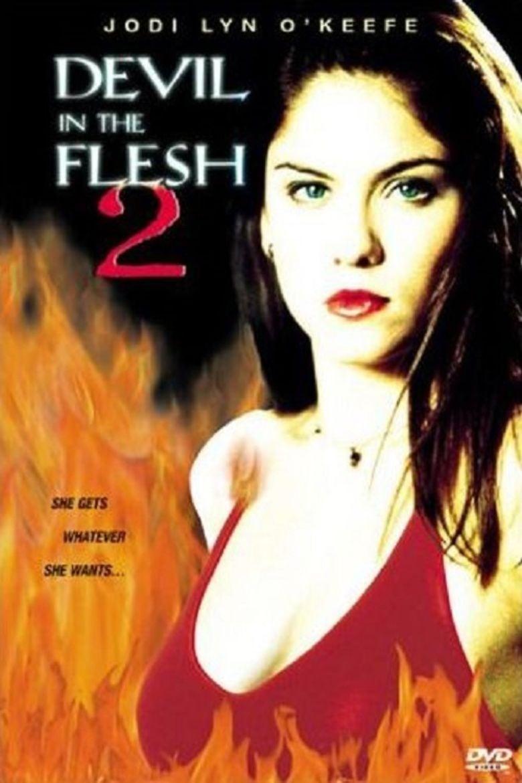 Devil in the Flesh 2 movie poster