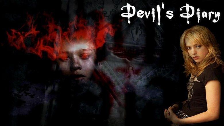 Devils Diary movie scenes