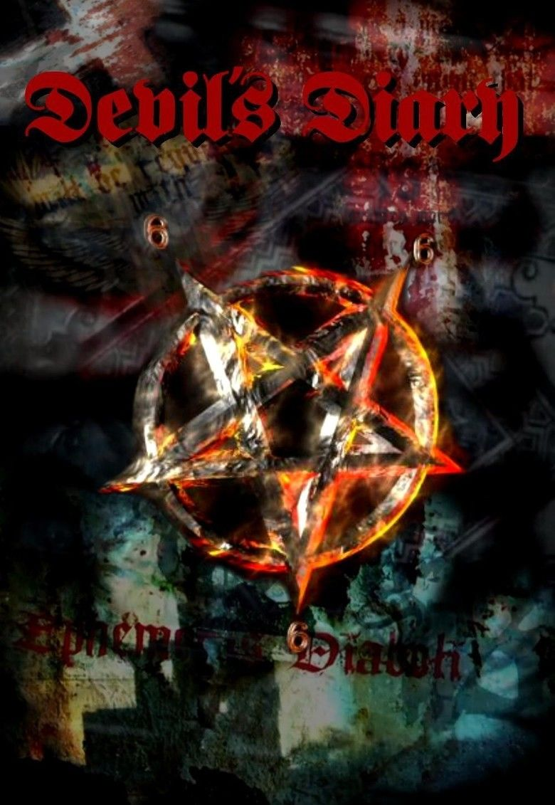 Devils Diary movie poster