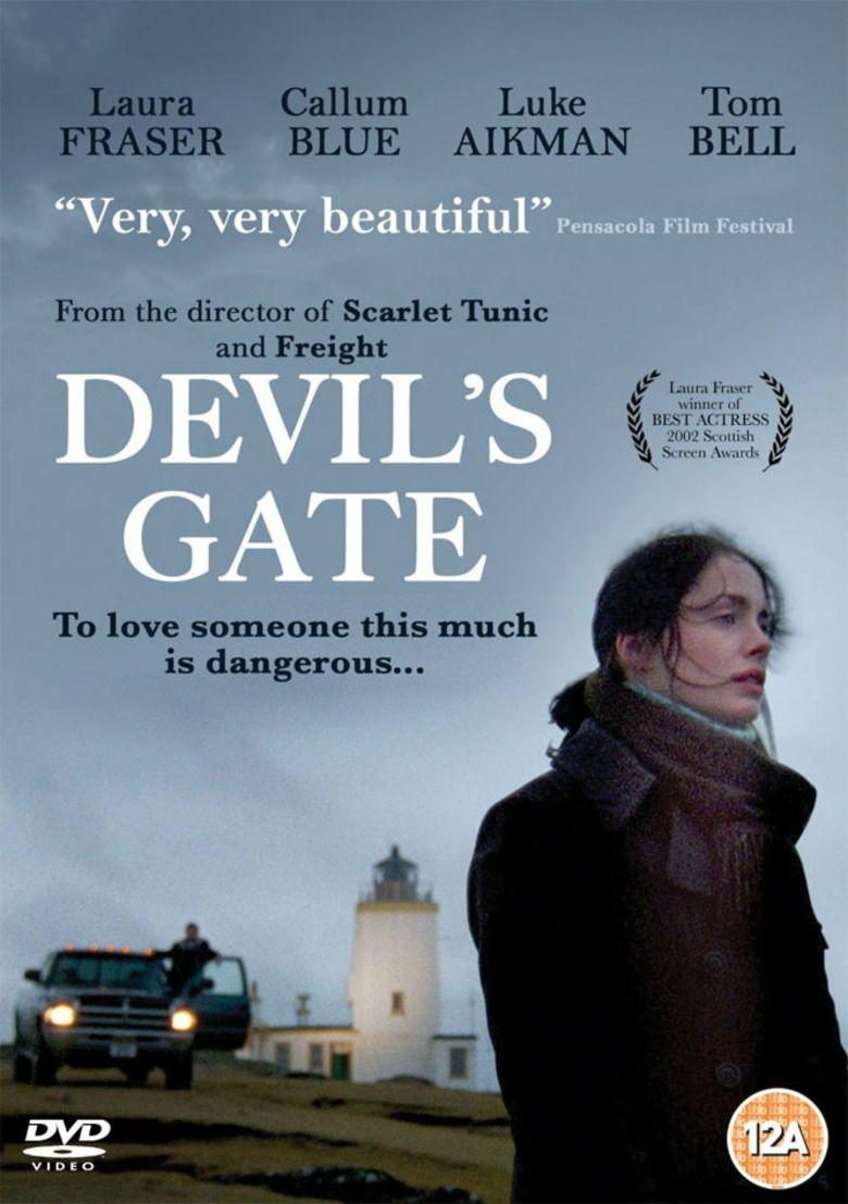 Devils Gate (film) movie poster