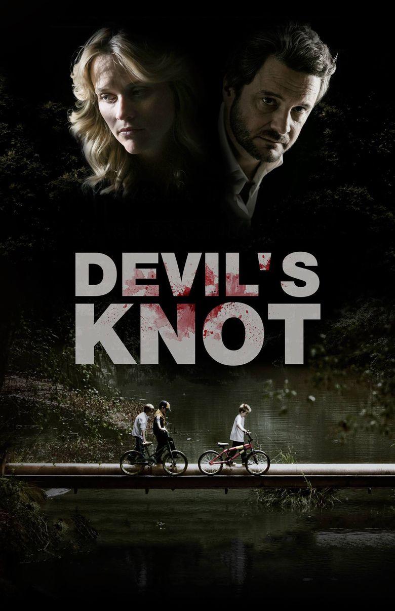 Devils Knot (film) movie poster