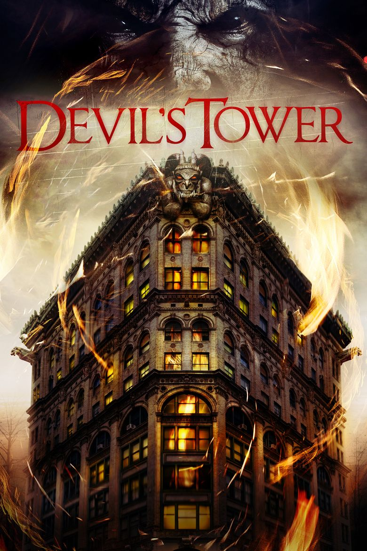 Devils Tower (film) movie poster