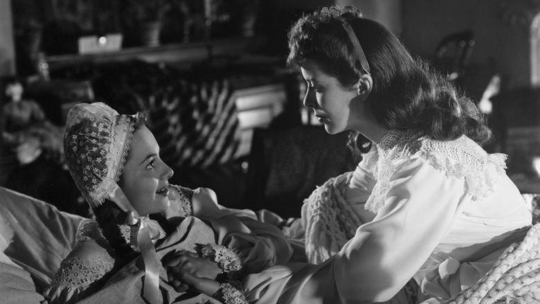 Devotion (1946 film) movie scenes