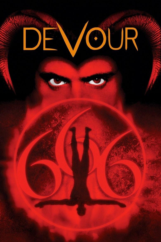Devour (film) movie poster