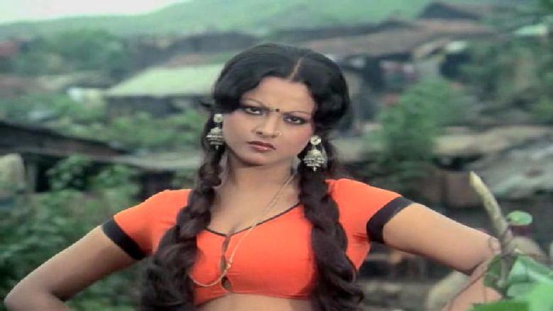 Dharam Karam movie scenes
