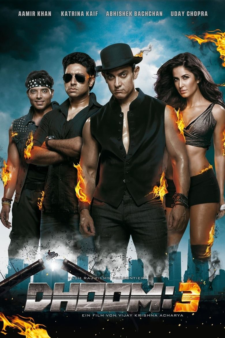 Dhoom 3 Alchetron The Free Social Encyclopedia