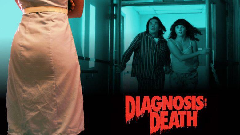Diagnosis: Death movie scenes