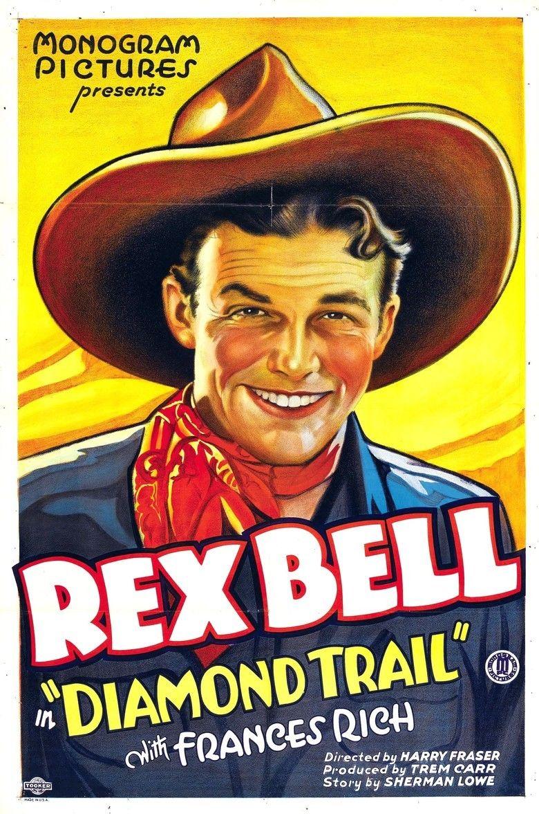 Diamond Trail movie poster