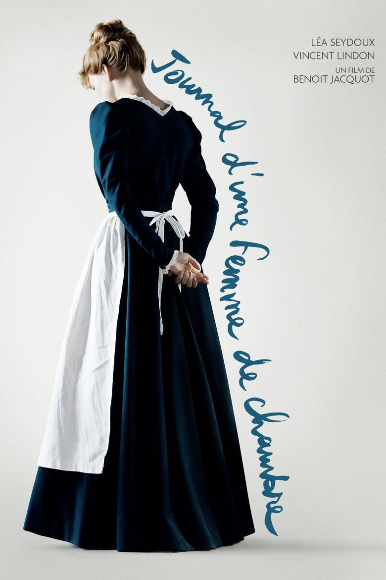 Diary of a Chambermaid (2015 film) movie poster