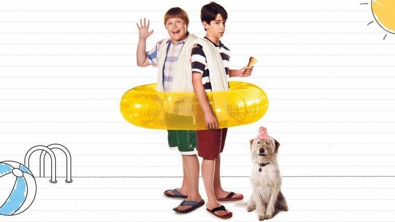 Diary of a Wimpy Kid: Dog Days (film) movie scenes