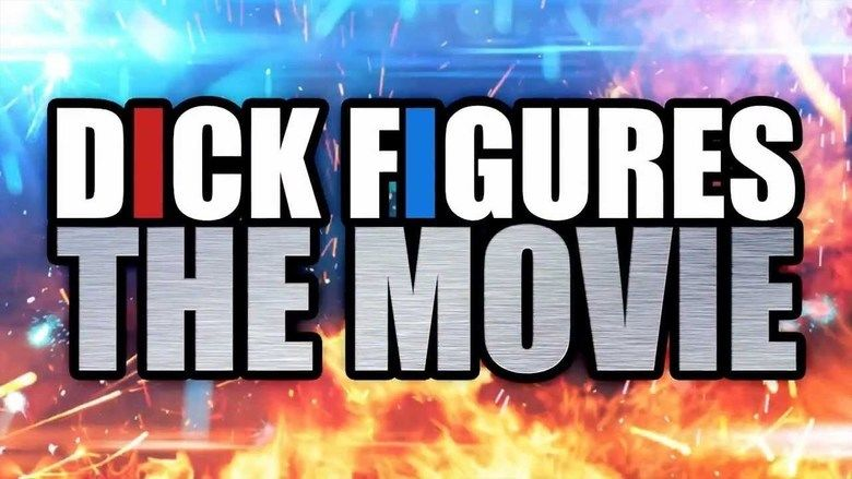 Dick Figures: The Movie movie scenes