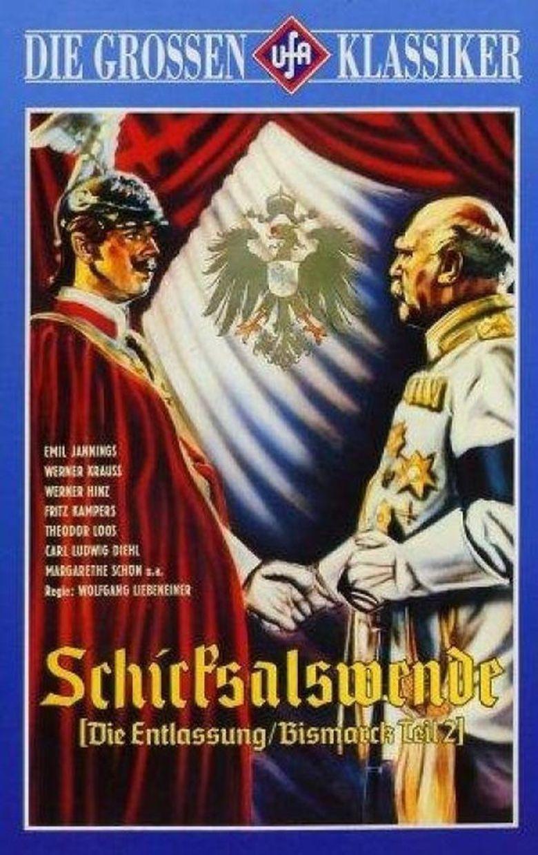 Die Entlassung movie poster