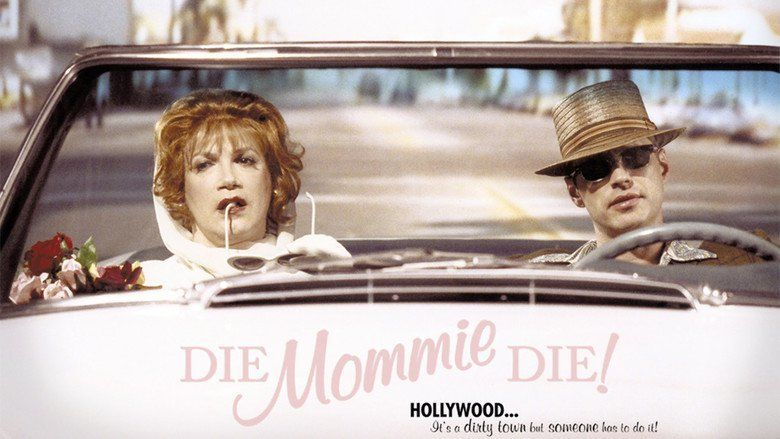 Die, Mommie, Die! movie scenes