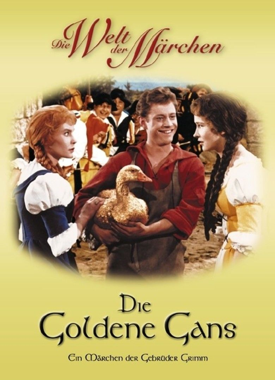 Die goldene Gans movie poster