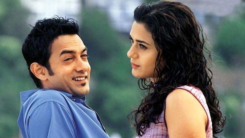 Dil Chahta Hai movie scenes