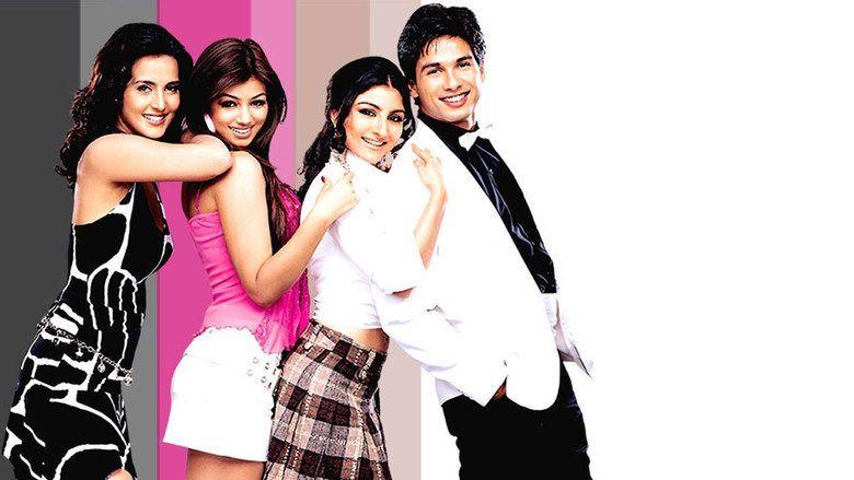 Dil Maange More movie scenes