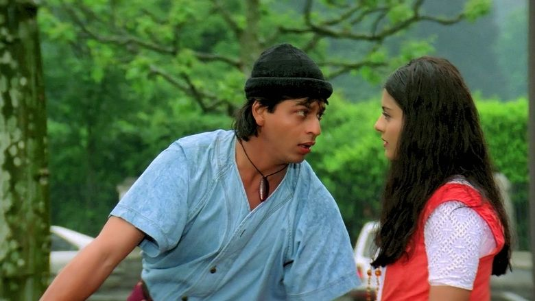 Watch Dilwale Dulhania Le Jayenge Online - Full Movie