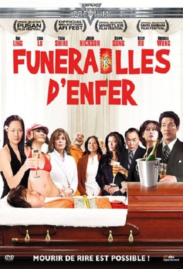 Dim Sum Funeral movie poster