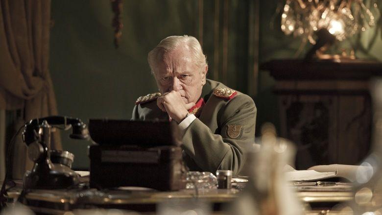 Diplomacy (2014 film) movie scenes